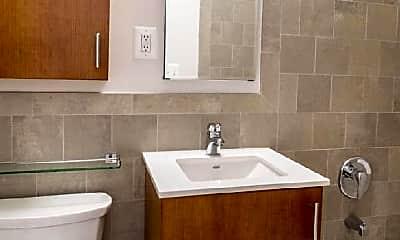 Bathroom, 1230 13th St NW, 1