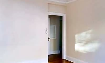 Bedroom, 2385 California St, 1