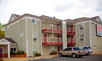 InTown Suites - Arlington - Oak Village (ZAS), 0