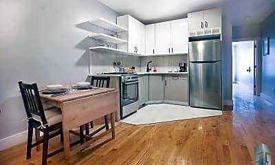 Kitchen, 58 E 130th St, 0