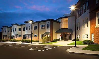 Building, McKay, 0