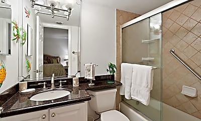 Bathroom, 1605 US-1 A203, 2