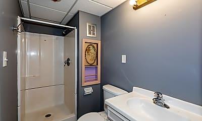 Bathroom, 1333 E 84th Terrace, 2