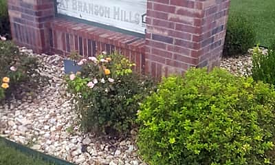Greens at Branson Hills, 1