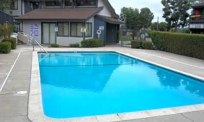 Pool, 45 Stenner St, 2