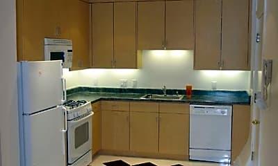 Kitchen, 760 North Point St, 0