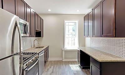 Kitchen, 568 West Side Ave 2, 1