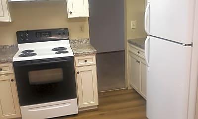 Kitchen, 6465 Chantilly Pl, 2