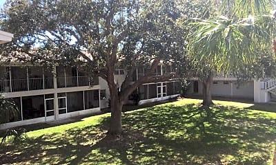 Rockledge Villas, 1