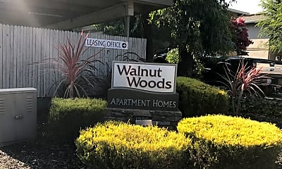 Walnut Woods, 1
