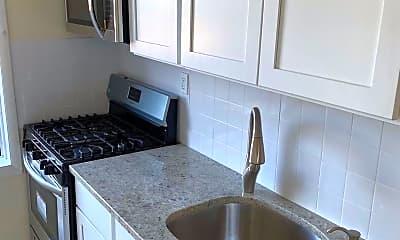 Kitchen, 75 W 37th St, 0