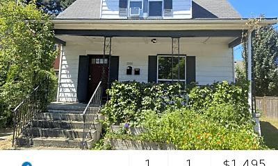 Building, 7323 N Mohawk Ave, 0