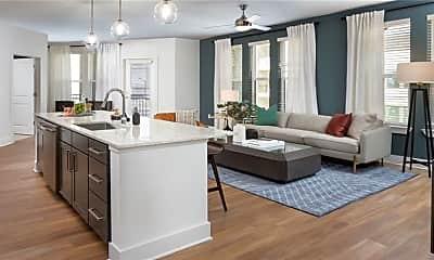 Kitchen, 220 Bill Kennedy Way SE 1BED, 2