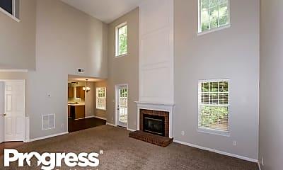Living Room, 7503 Lullwater Cv, 1