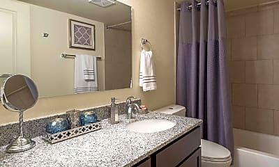 Bathroom, Westport Crossing, 2