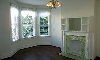 Bedroom, 72 Whitney St, 0