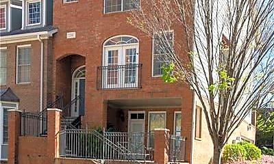 Building, 194 Centennial Way, 2