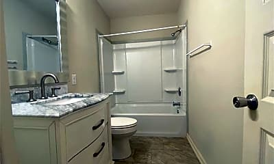 Bathroom, 3306 Audrey Ln, 2