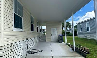 Patio / Deck, 1405 82nd Avenue, Site #182, 2
