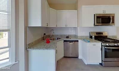 Kitchen, 119 George St, 0