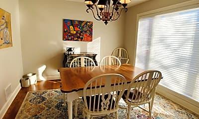 Dining Room, 8459 Monterey Ct, 0