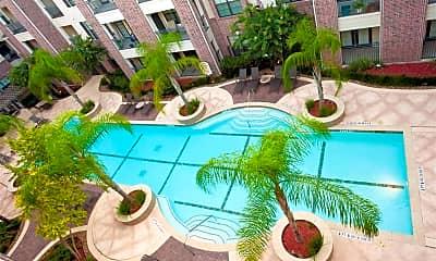 Pool, Villas at Bunker Hill, 2