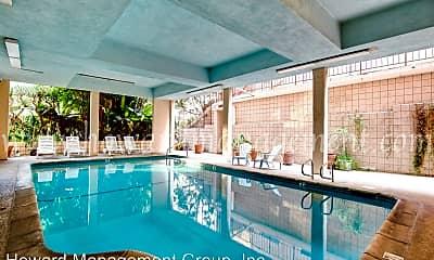 Pool, 11683 Goshen Ave, 1