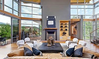 Living Room, 720 Nell Erickson Rd, 0