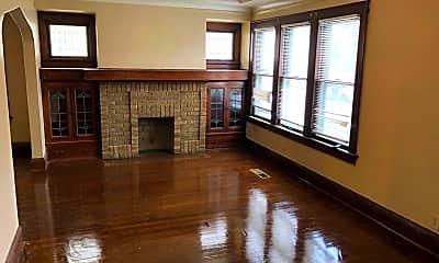 Living Room, 3610 N 2nd St, 0