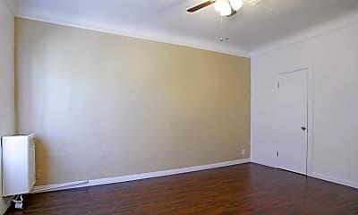 Living Room, Edgemont Towers, 2
