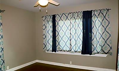 Bedroom, 1013 Wright St, 2