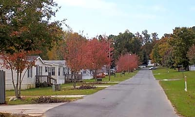Franklin Village, 1