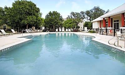 Pool, Springs At Bandera, 0