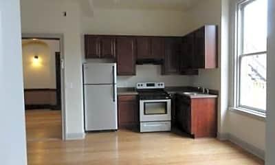 Kitchen, 37 W Market St, 0