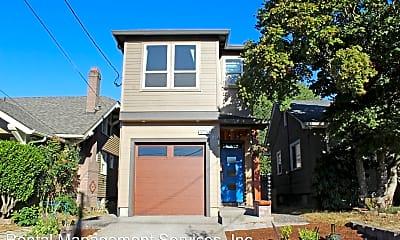 Building, 3720 NE 73rd Ave, 0