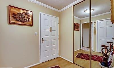 Bedroom, 8360 Greensboro Dr 712, 1