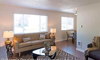 Living Room, 565 N Rosa Parks Way, 0