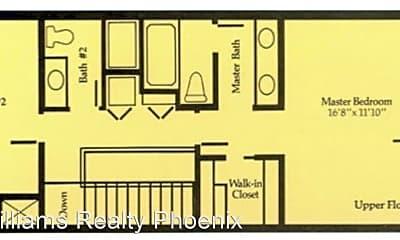 Patio / Deck, 6141 N 28th Pl, 2