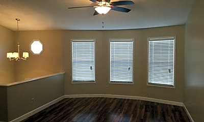 Bedroom, 242 Monarch Drive, 1