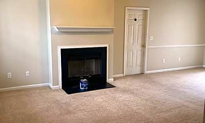 Living Room, 105 Meadow Lilly Ct, 1