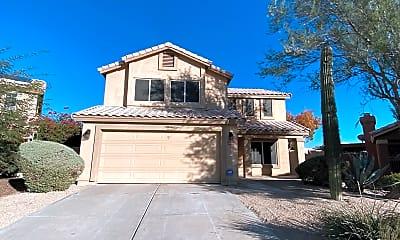 Building, 4032 E Rancho Del Oro Dr, 0
