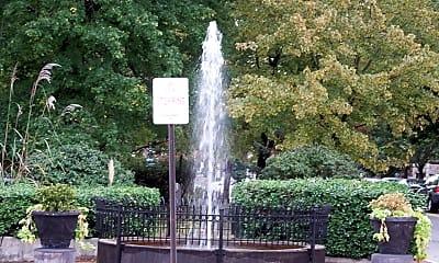Community Signage, 2111 Park Ave, 1