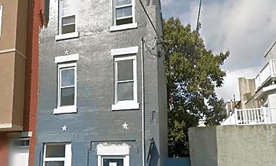 Building, 2046 N 18th St, 1