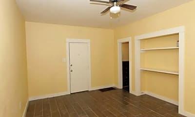 Bedroom, 635 Elm Ave 8, 1