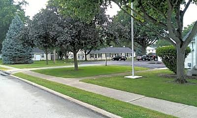Mitchell Court, 0
