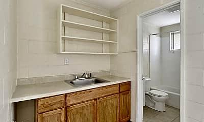 Bathroom, 720 Cook St, 2