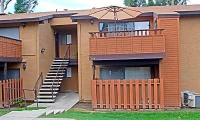 Eagle Ridge & Grand Terrace Apartments, 0