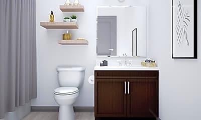 Bathroom, The Landing at Stonegate, 2