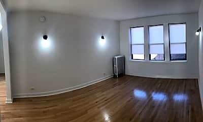 Bedroom, 1515 W 89th St, 1