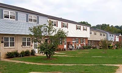 Weldon Townhomes, 2